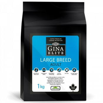 Gina Elite Large Breed Adult